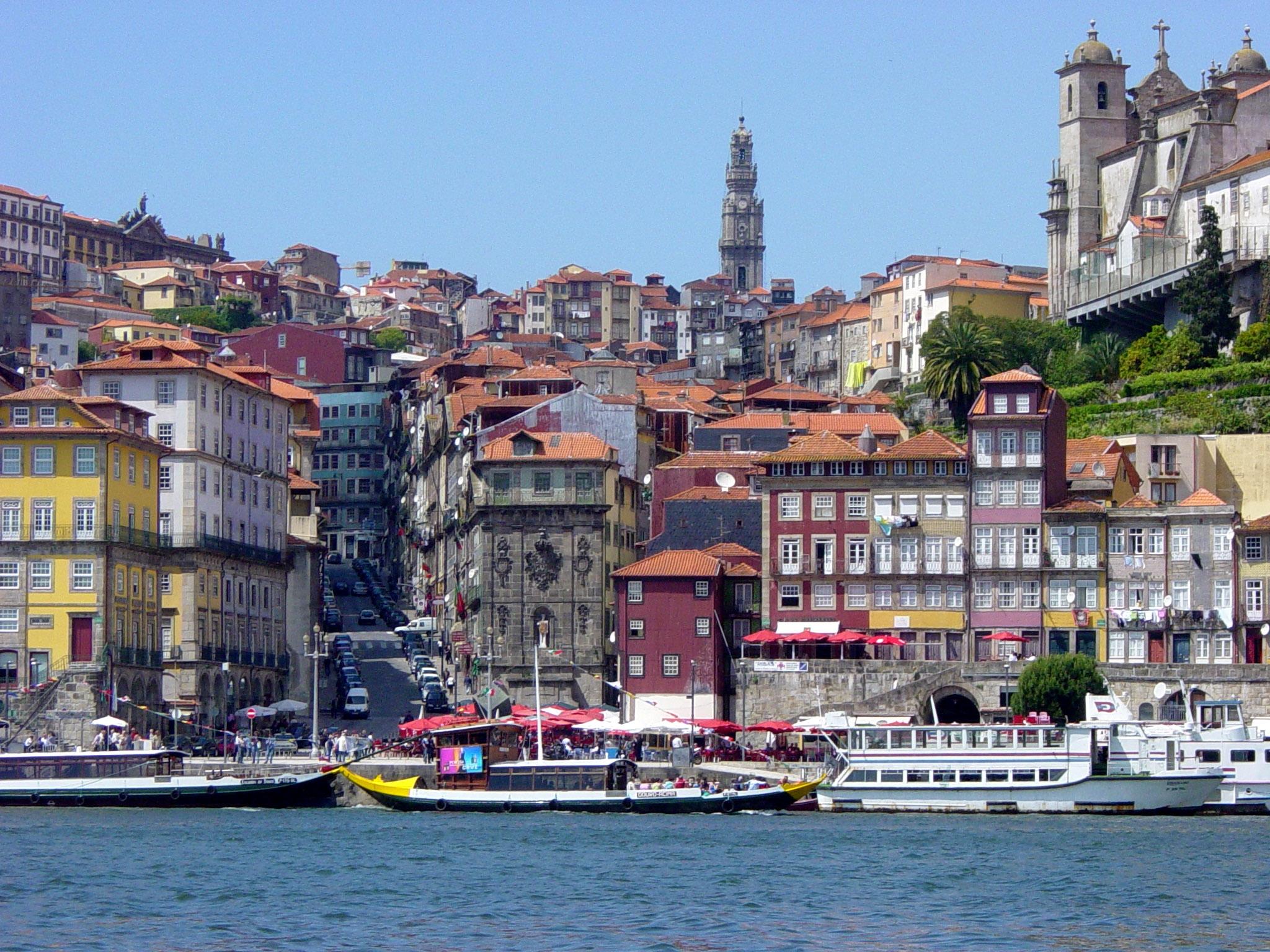 Cómo Negociar en Portugal