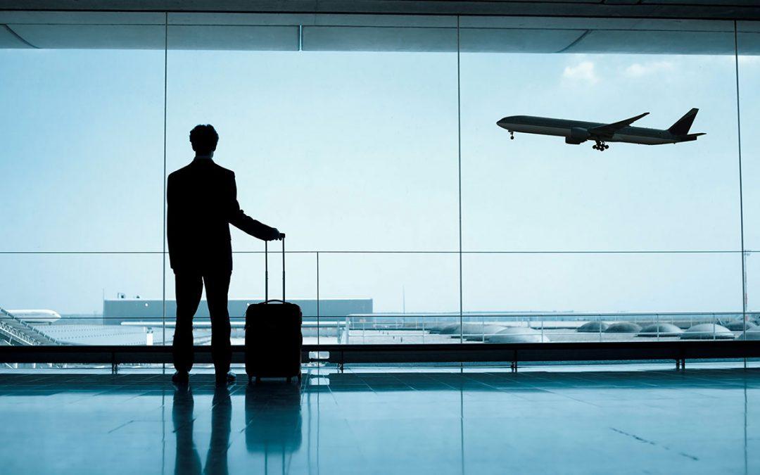 10 Consejos Útiles para los Viajes de Negocios
