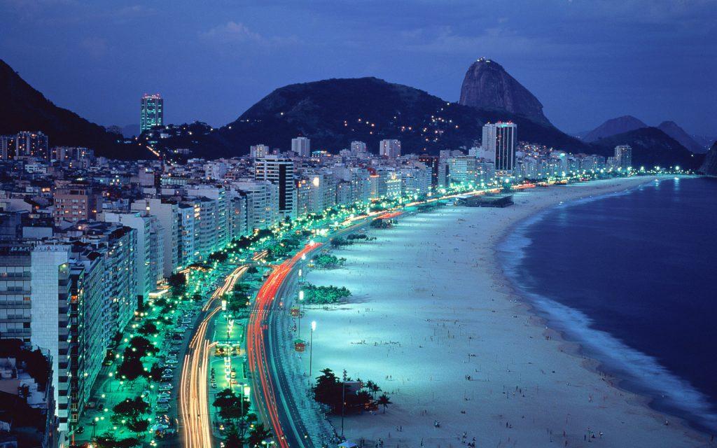 Cómo Negociar en Brasil