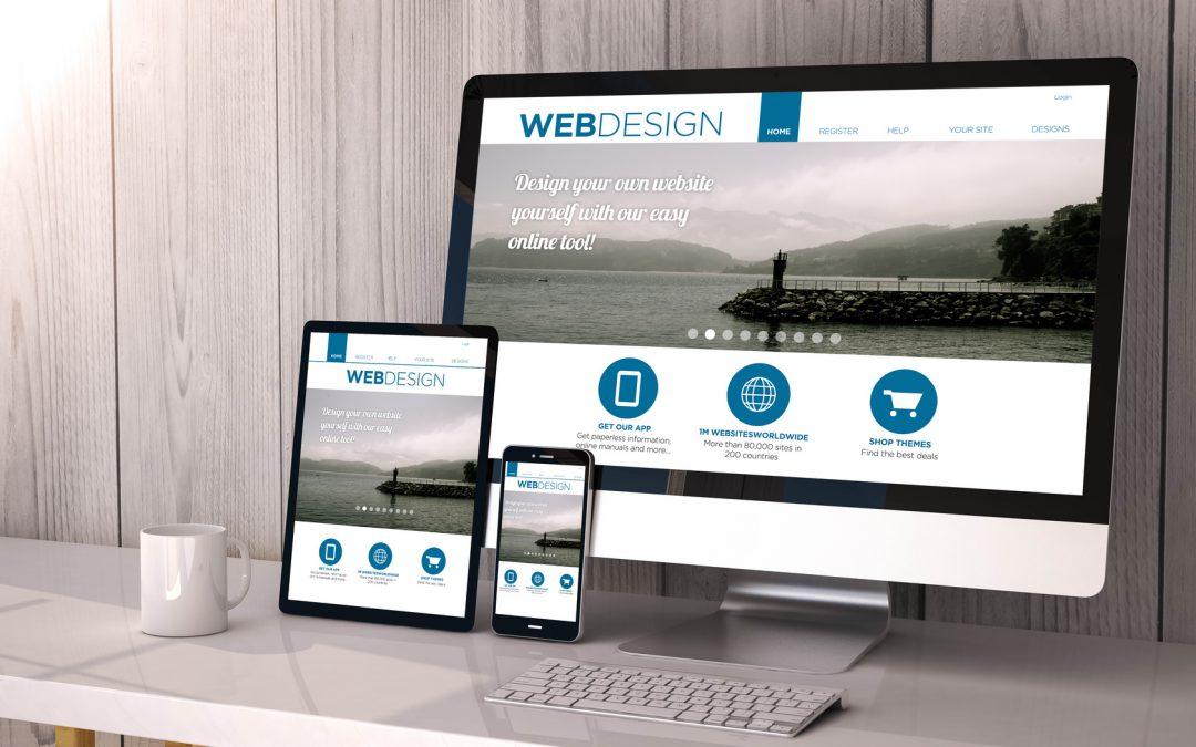 Nuestra Web es Nuestra Cara. La Importancia del Diseño Web