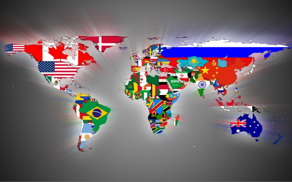 ¿Cómo Seleccionar Nuestros Países Para Exportar?