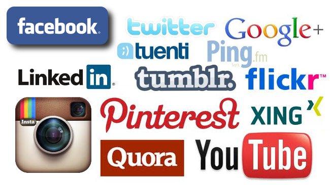Cómo Gestionar las Redes Sociales en tu Empresa. Marketing Digital.