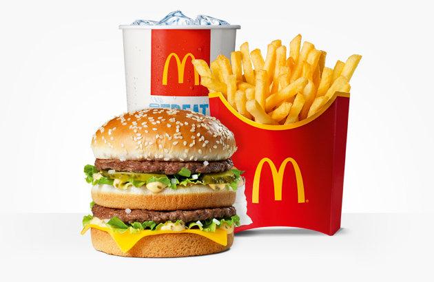 Qué es el Índice Big Mac. Saber si Nuestro Producto es Caro o Barato.