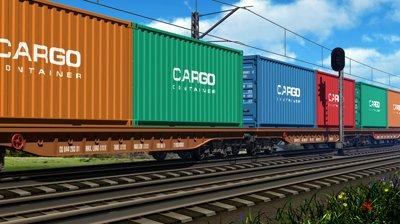Qué es El Transporte Ferroviario. Documentos más usados