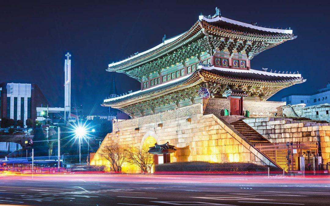 Corea del Sur y España. ¿Más Similitudes Que Diferencias?