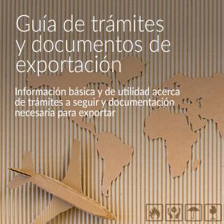 Trámites y Gestiones Para la Exportación. Nueva Herramienta del ICEX