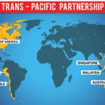 Acuerdo Transpacífico TPP