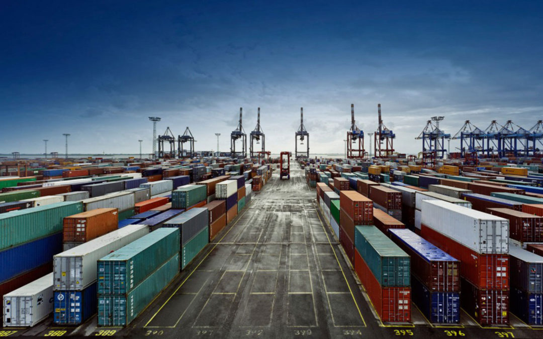 Conoce las Claves del Éxito del Comercio Exterior
