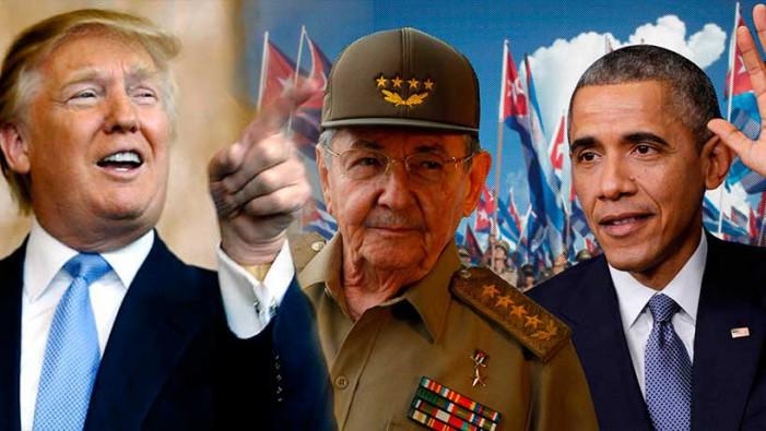 Trump Deshace el Camino con Cuba. ¿Política Contraproducente?