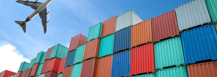 Las Exportaciones ya Aportan Más al PIB que la Construcción