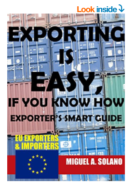 How to Learn International Trade. Exporting Is Easy… If You Know How.