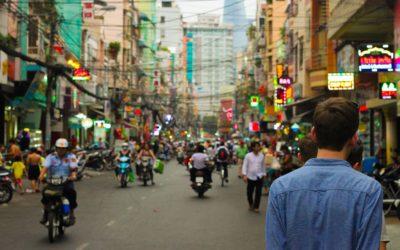 Cómo dirigir un negocio desde China trabajando para cualquier país
